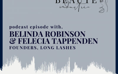 90: Best Friends, Business and everything in between with LongLashes, Belinda and Felecia