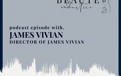 91: Quality meets experience with James Vivian, Director of James Vivian
