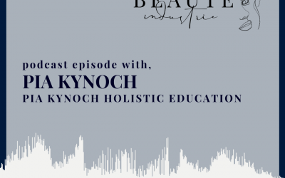 92: Digestive Diagnosis with Pia Kynoch of Pia Kynoch Holistic Education