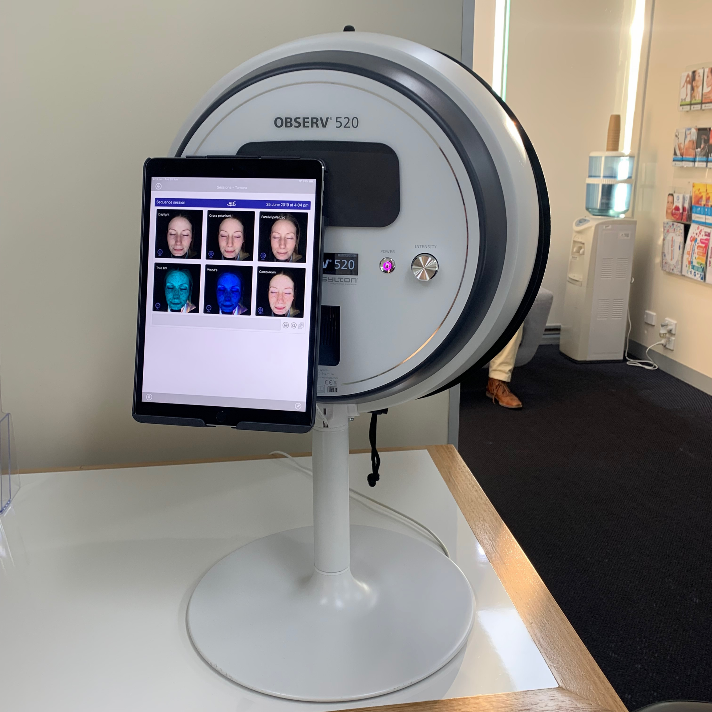 2019: The year of technology – Enhanced skin analysis