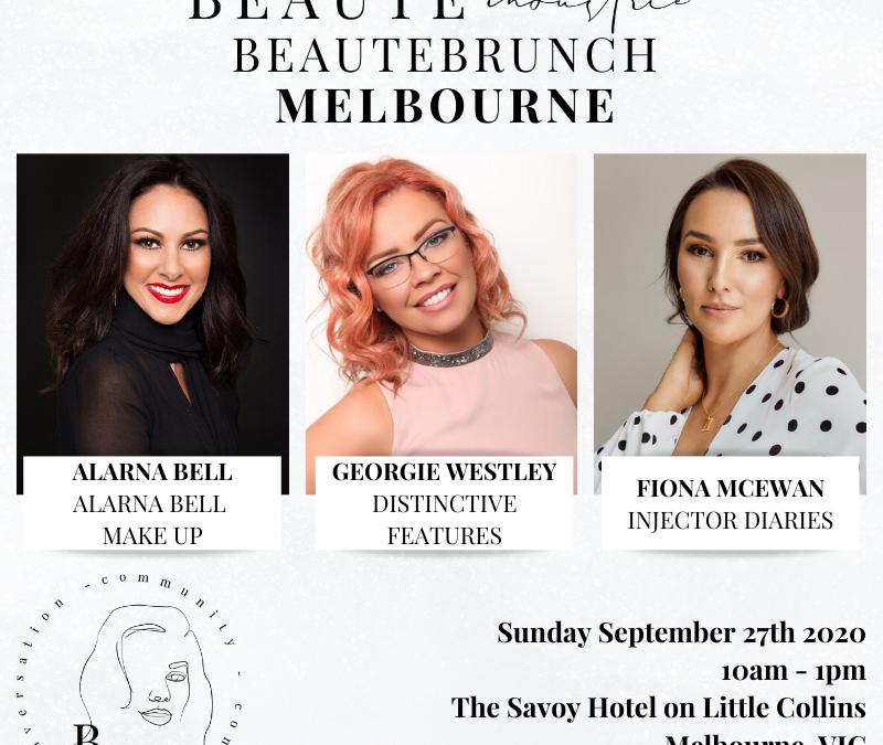 Networking Brunch Melbourne