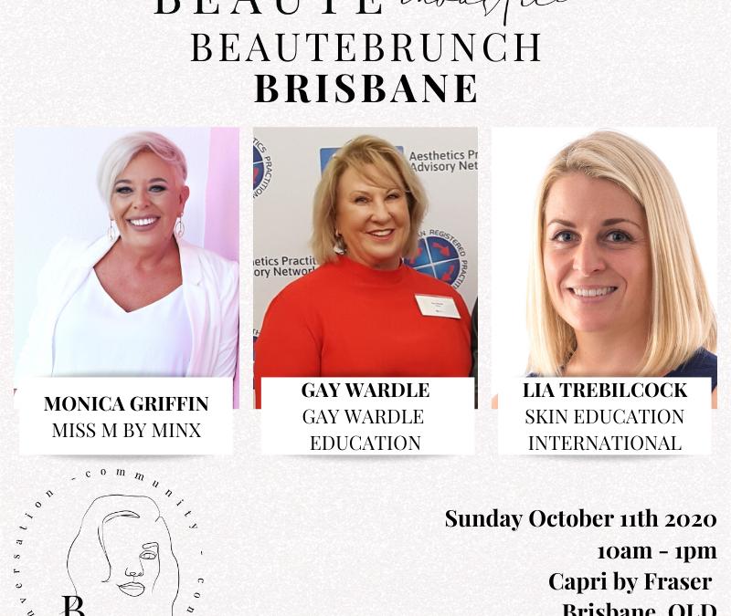 Networking Brunch Brisbane