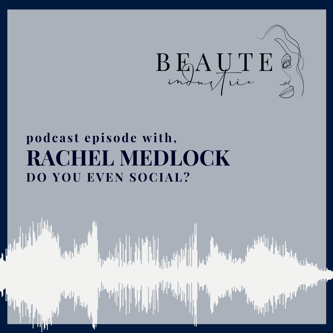 103: Content, Captions & Copy with Rachel Medlock of Do You Even Social?