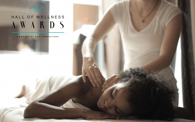 Introducing: Hall of Wellness Awards