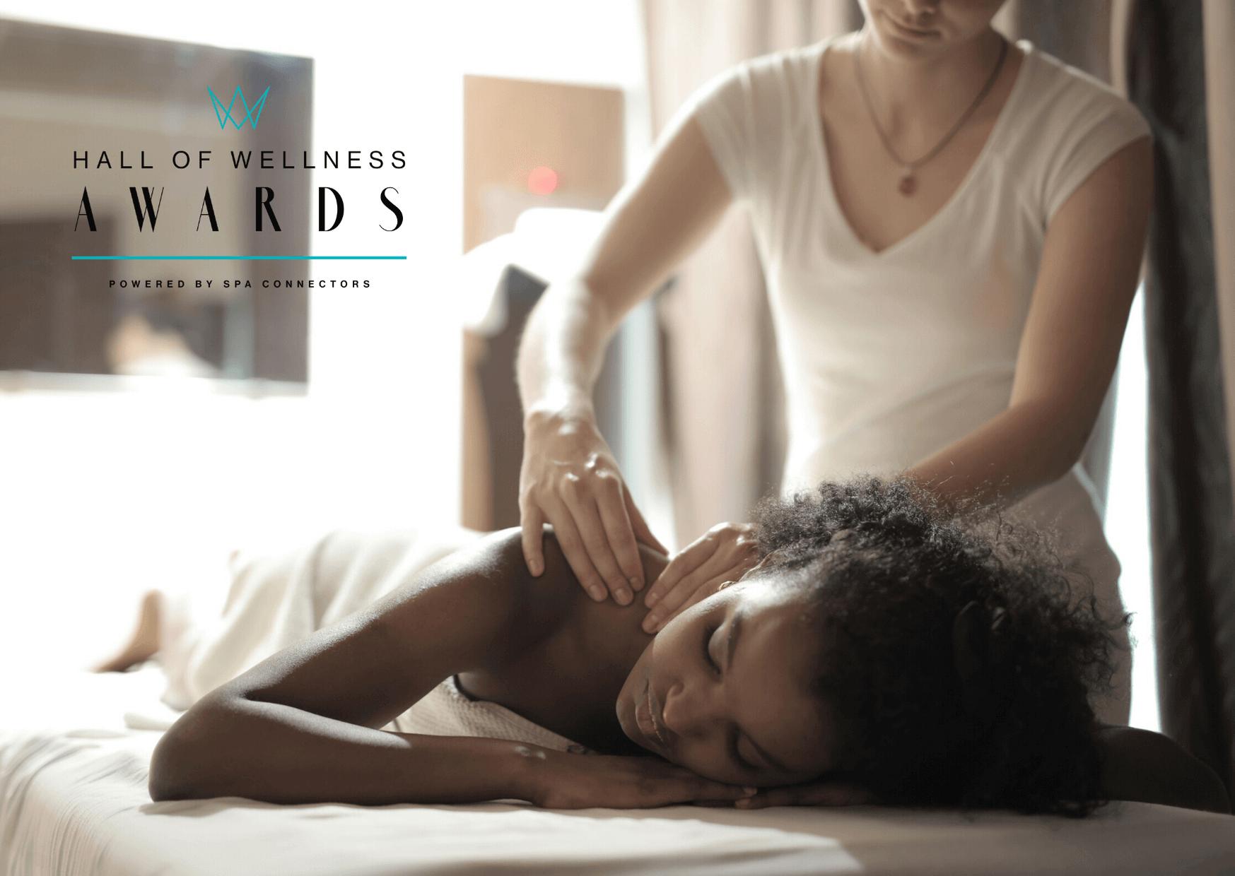 Introducing: Hall of Wellness Awards