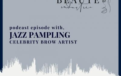 112: Celebrity Brow Artist, Jazz Pampling