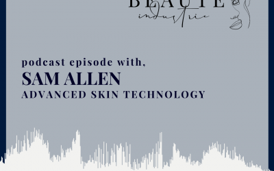 115: The melanogenesis pathway to pigmentation with Sam Allen, National Academy Coordinator of Advanced Skin Technology