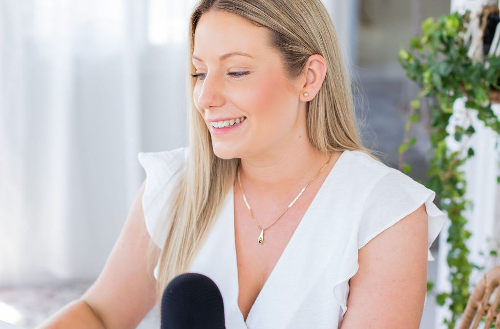 The Importance Of Finding Your Voice When Communicating With Clients